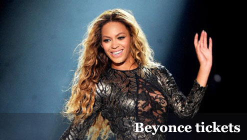 cheap Beyonce tickets